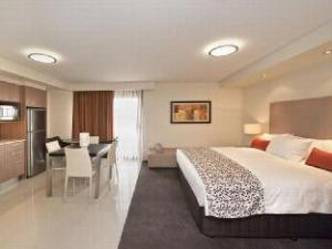 CBD Luxury Accommodation (CBD Luxury Accommodation)