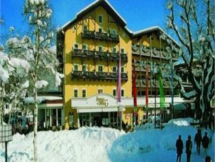Krumers Post Hotel And Spa