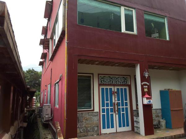 86 Guest House Taipei