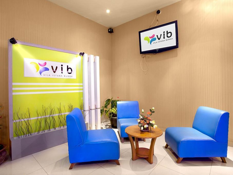 Alium Villa Lembang 2
