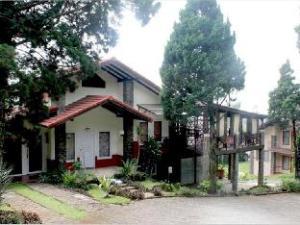 Darusalam Villa Lembang