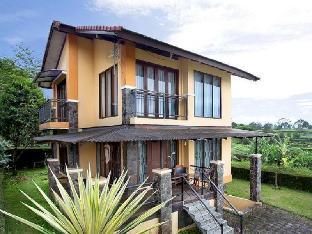 Villa G8 Lembang