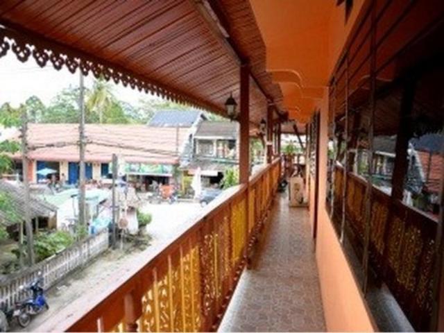 บ้านมังกรหง เกสต์เฮาส์ – Baan Mangkornhong Guesthouse