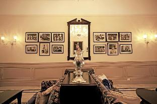 Фото отеля The Claridges Nabha Residence-Heritage