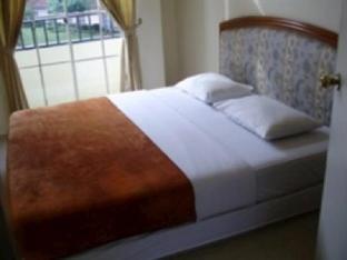 Puncak Resort Drive 230