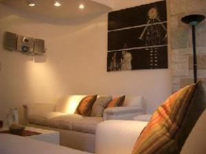 BA Soho Rooms B & B