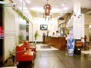 Khách sạn Đại Long