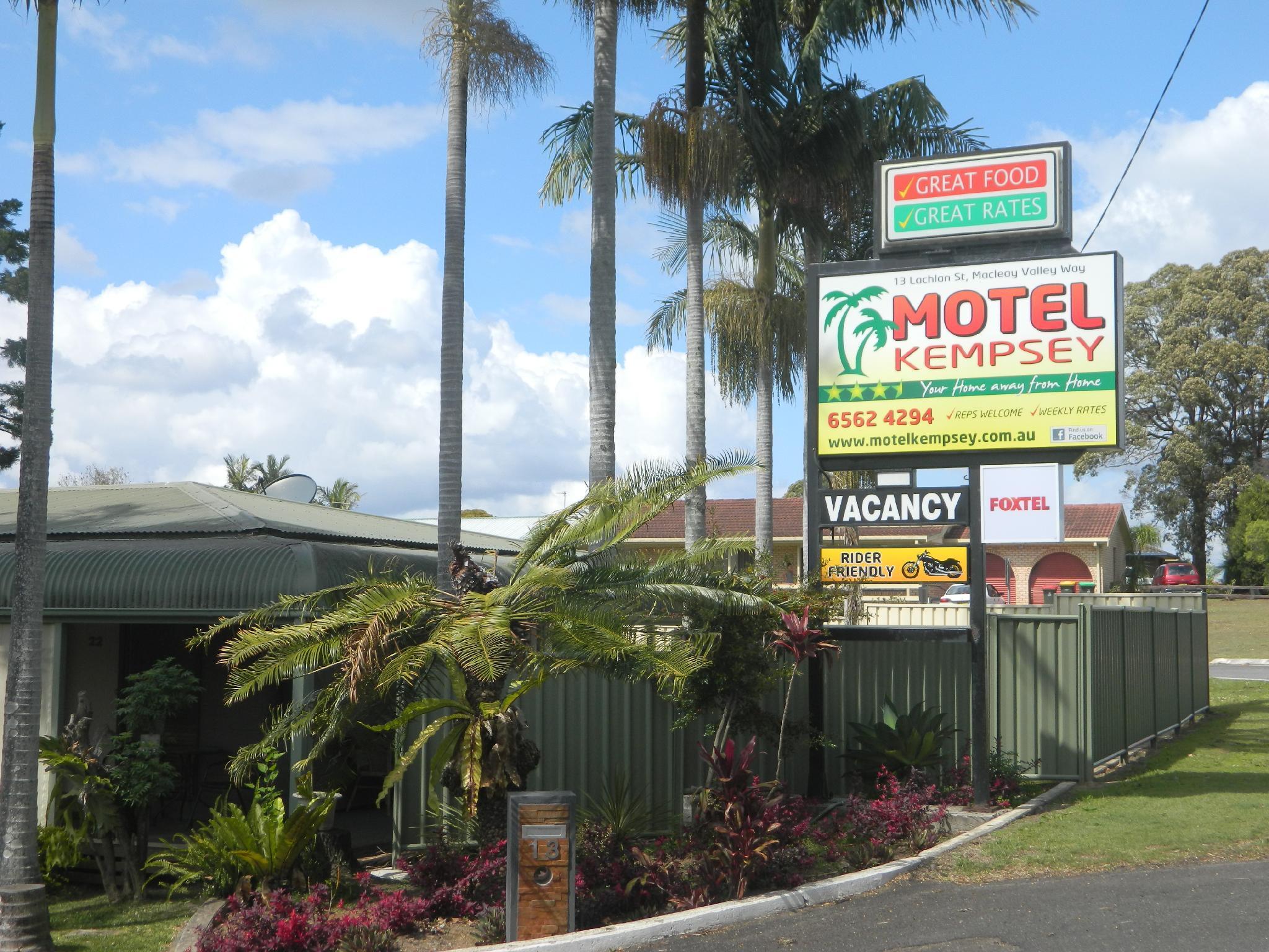 Motel Kempsey