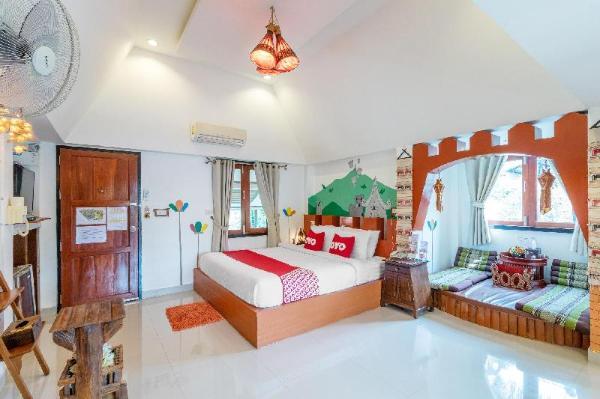 OYO 634 Is Am O Chiang Mai Resort Chiang Mai