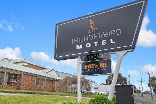 Thunderbird Motel Yass New South Wales Australia