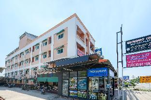 Saithong Place Hotel ทรายทองเพลส