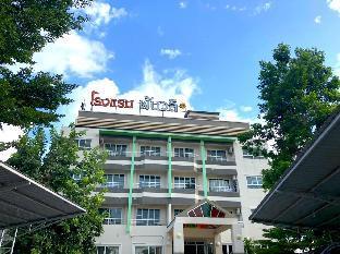 パンワリー ホテル Panwalee Hotel