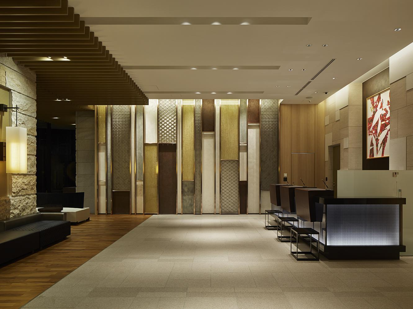 Mitsui Garden Hotel Osaka Premier in Japan