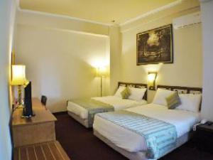 Holiday Saipan Resort