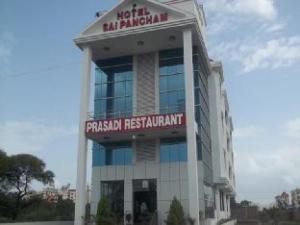 Hotel Sai Pancham