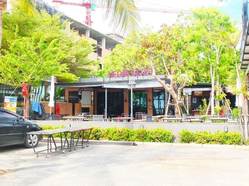 Heart Beach Resort ฮาร์ทบีช รีสอร์ท