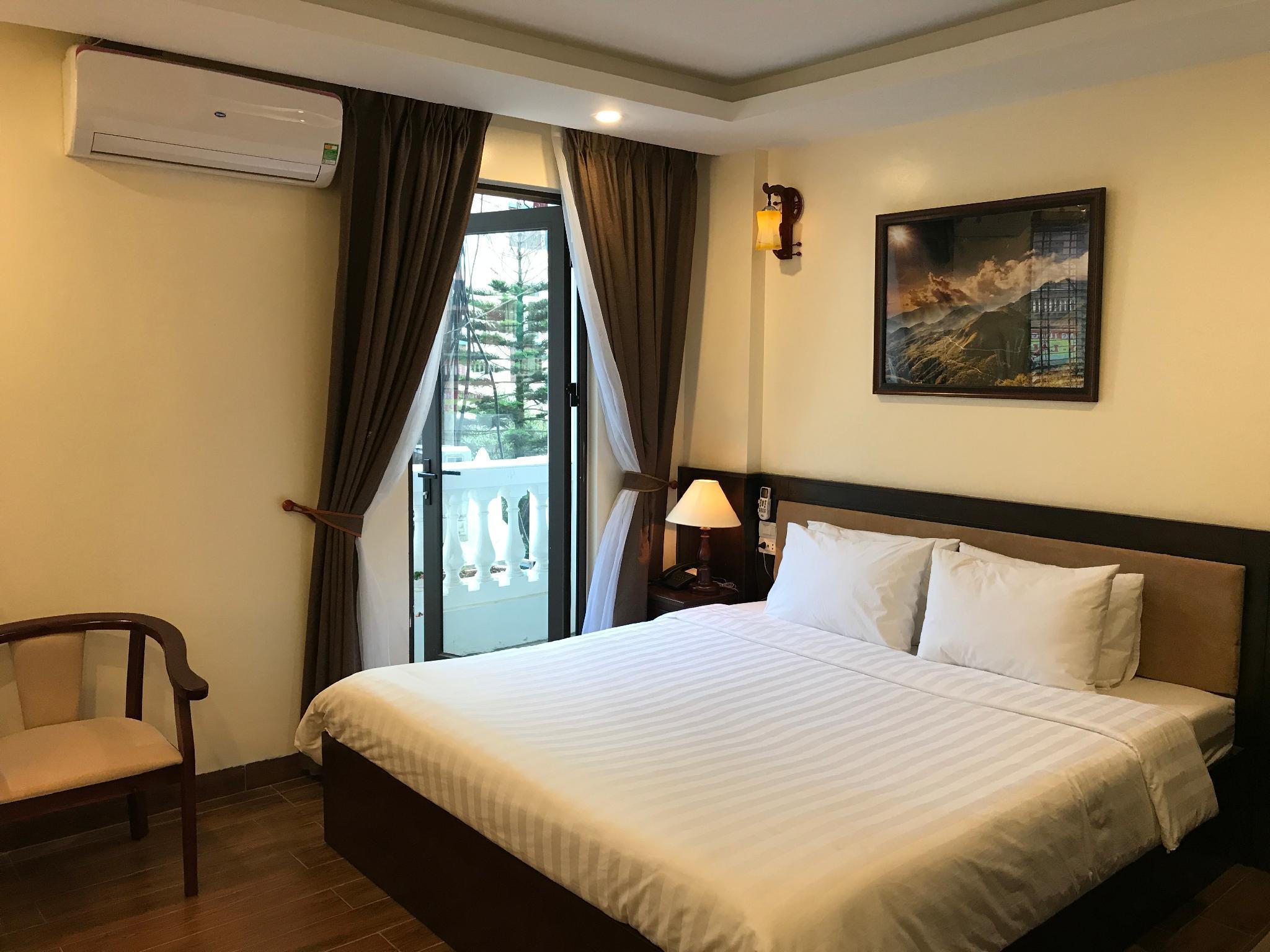 Sapa Memory Hotel 2