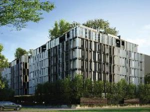 Apartment Siamese Gioia