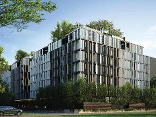 Apartment Siamese Gioia อพาร์ตเมนต์ ไซมีส จอยญ่า