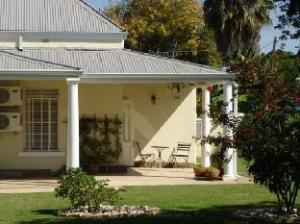 한눈에 보는 빌라 베릴 게스트하우스 (Villa Beryl Guesthouse)