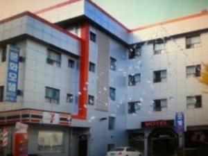 문화 모텔  (Munhwa Motel)