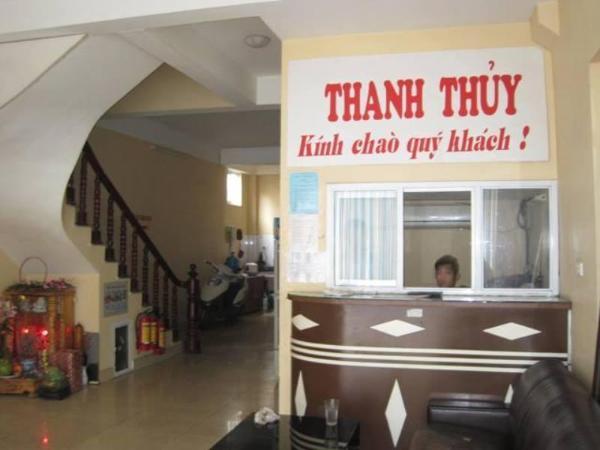 Thanh Thuy Hostel Hanoi