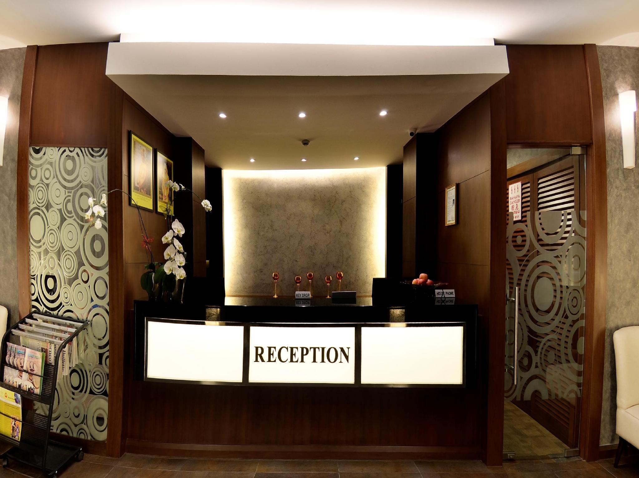 Roomz Hotel 3