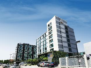B2 South Pattaya Premier Hotel บีทู พัทยาใต้ พรีเมียร์ โฮเต็ล