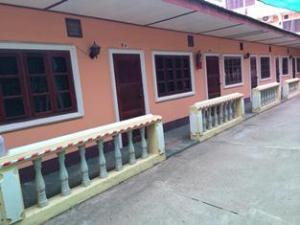 Mountee Guesthouse