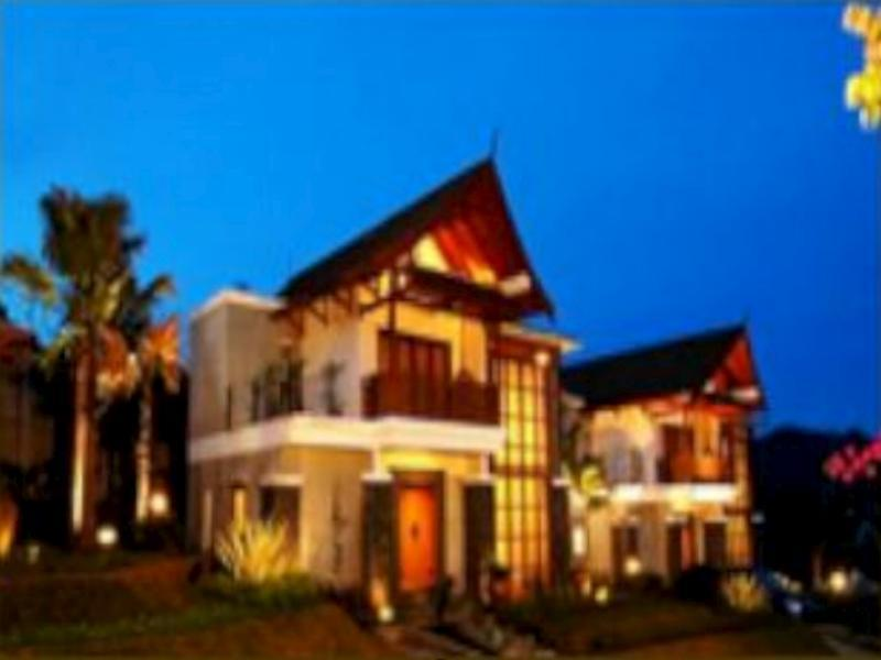 Sindang Reret Hotel And Resto Cikole