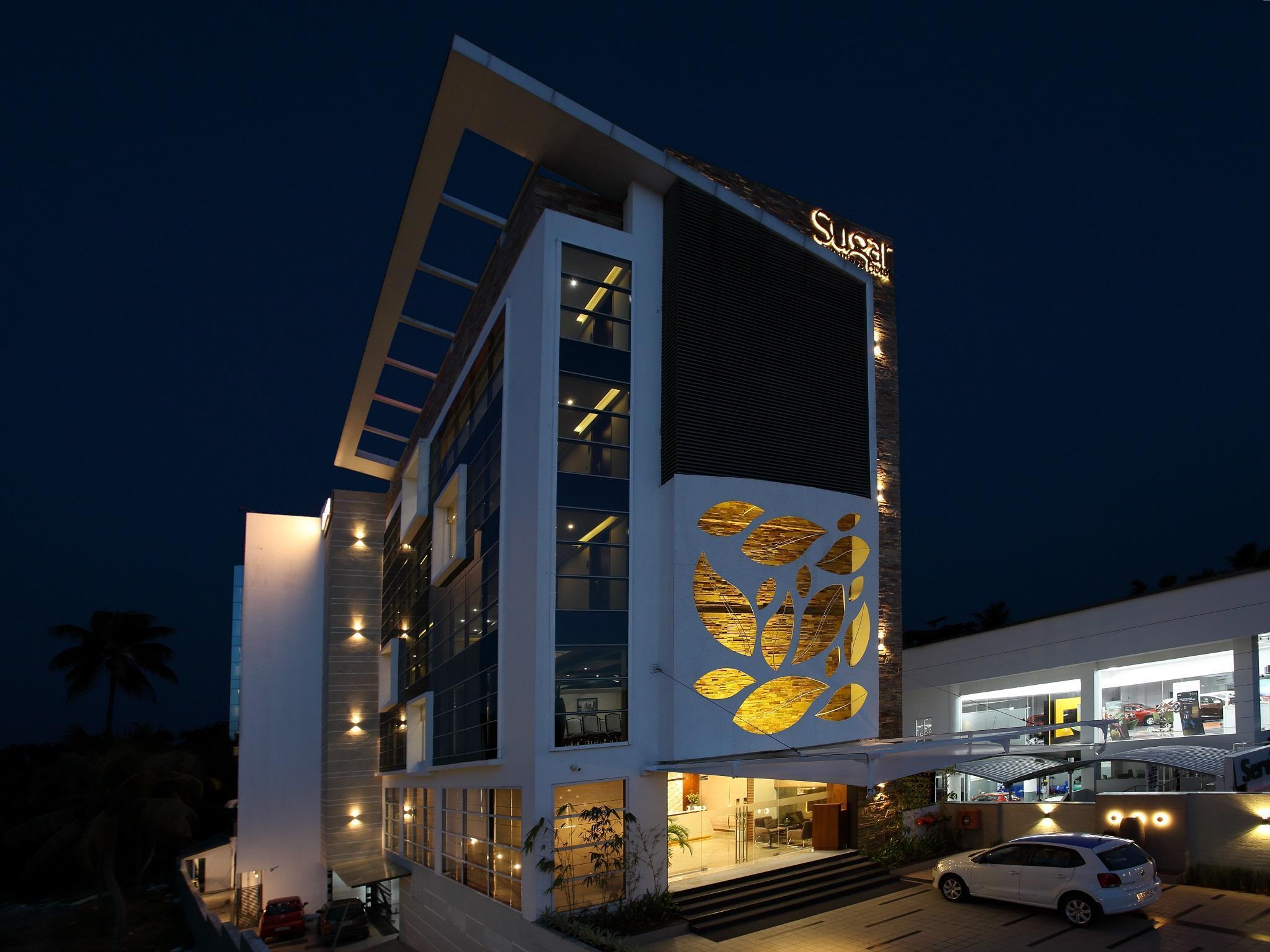 Sugar Business Hotel