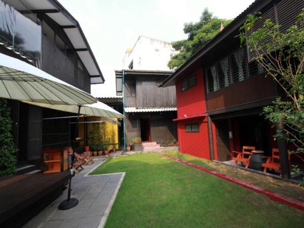 Viman Guesthouse Bangkok