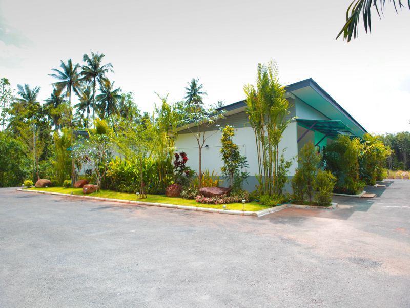 Tew Son Resort