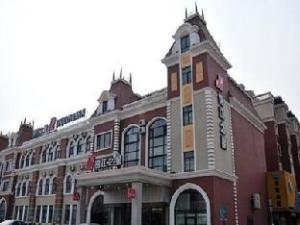 Jinjiang Inn Jinzhou Yunfei Bridge