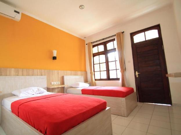 Beneyasa Beach Inn II