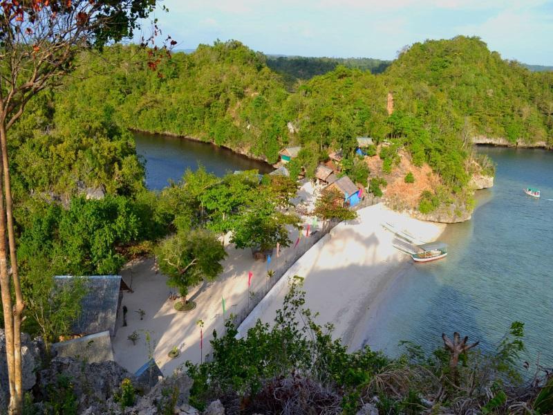 Cabugan Adventure Resort