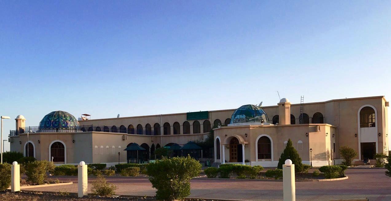 Jabal Akhdar Hotel 1