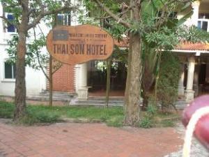 關於泰山飯店 (Thai Son Hotel)