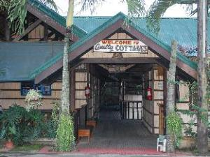Amity Hotel Cottages