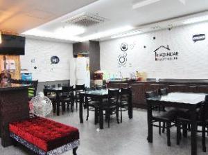 Haeundae Guesthouse