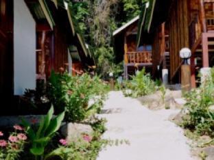 Phi Phi Jungle Hill Bungalow