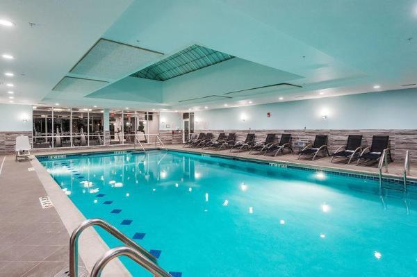 Fairfield Inn & Suites Chicago Schaumburg Chicago