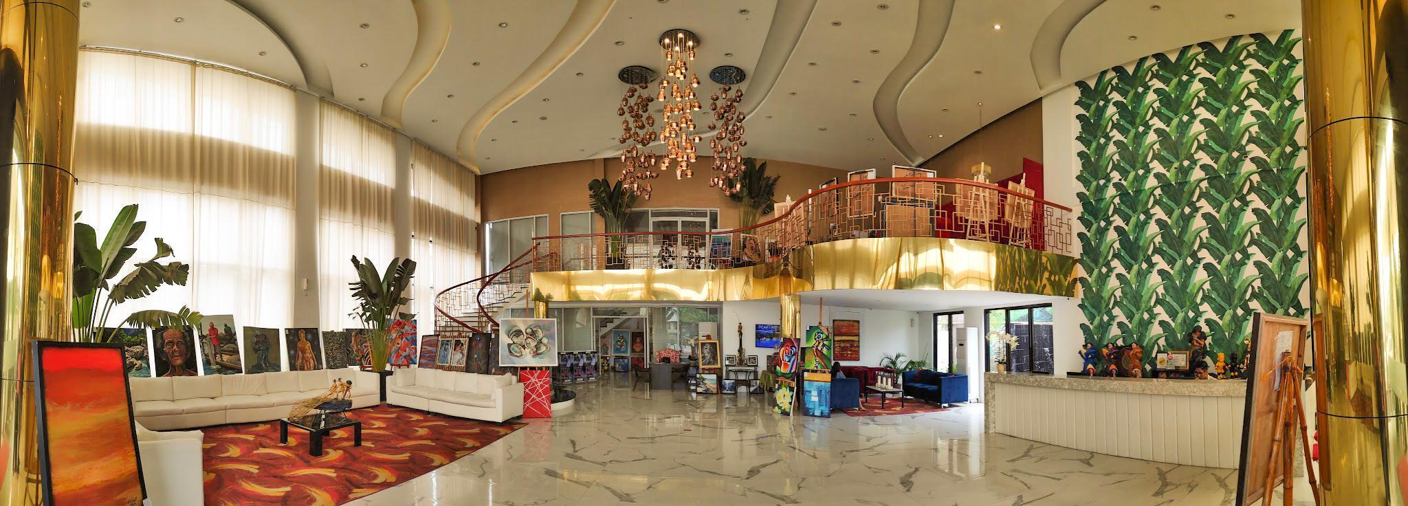 The Hotel Sophia