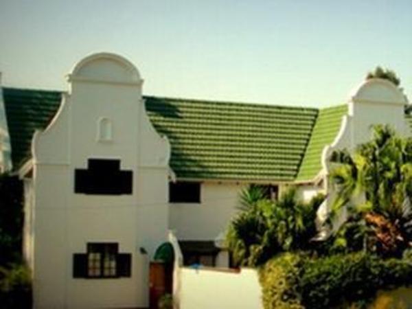 Morgenzon Bed & Breakfast Durban