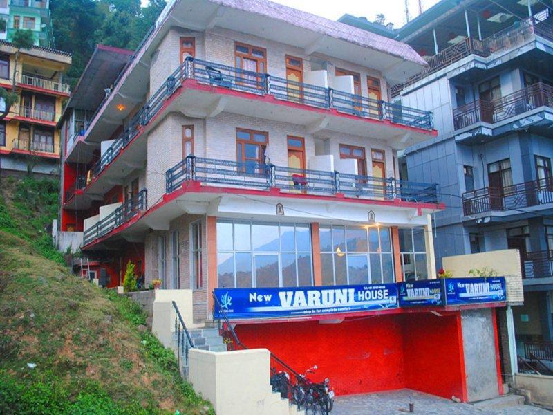 New Varuni House
