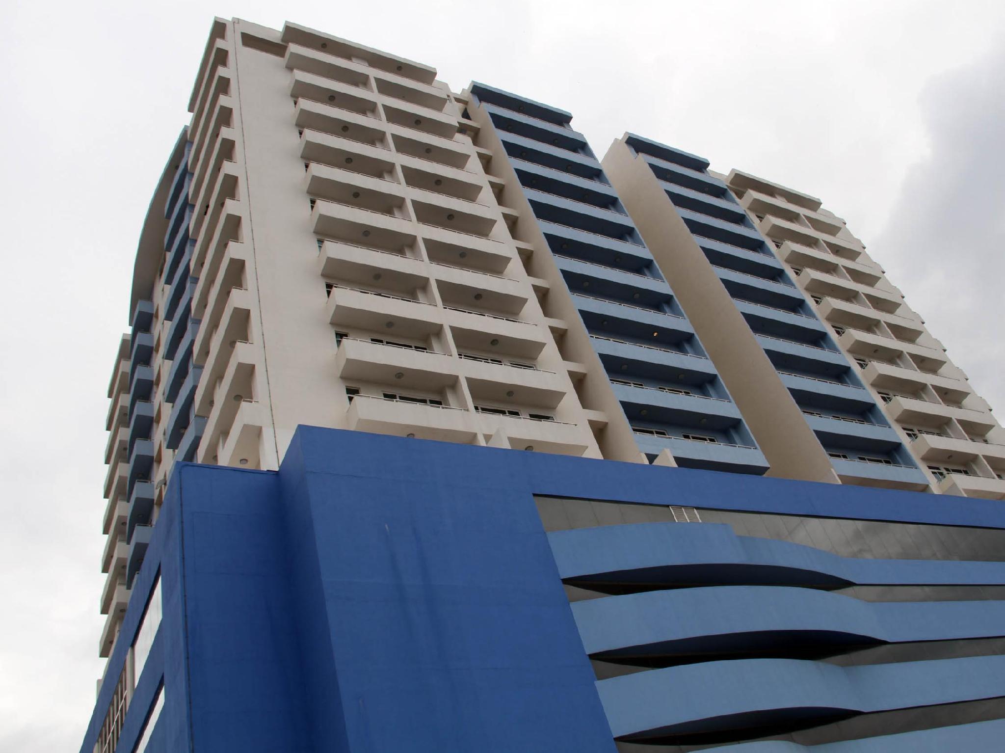 Marine City Service Apartment
