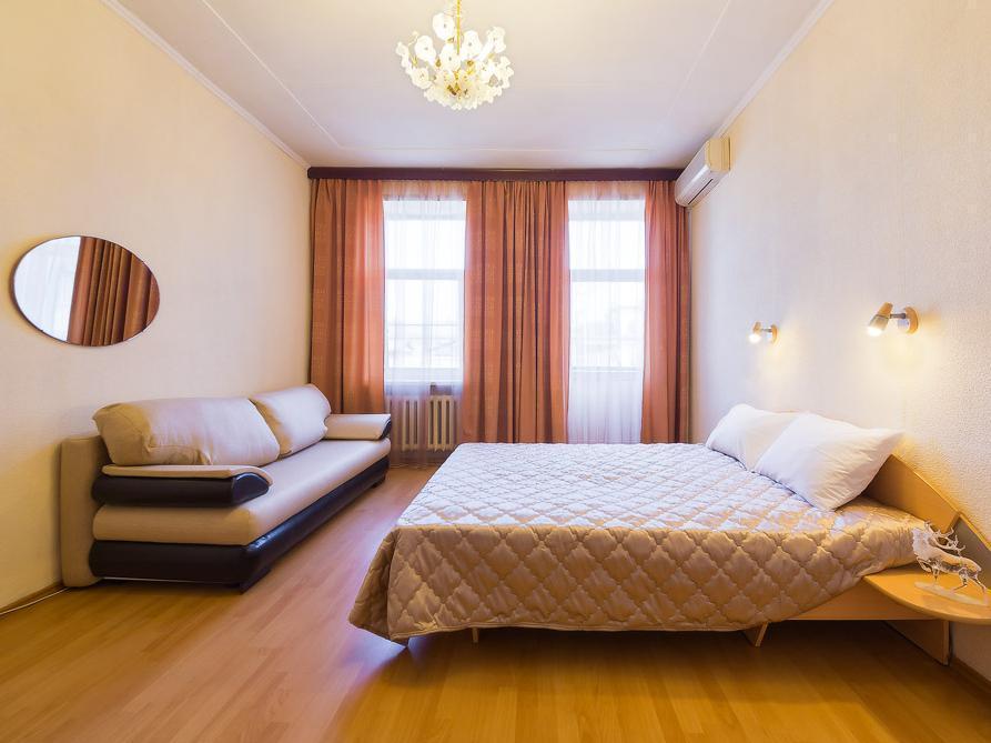 Hotel Versal Na Brestskoy