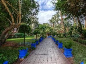 關於馬拉喀什樂塞米勒米斯飯店 (Hotel Marrakech Le Semiramis)