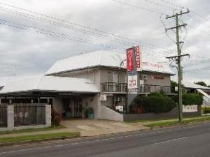 Metro Motel Rockhampton