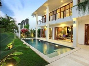 Villas Moonlight